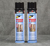 FOMO Weatherization PRODUCTS                                                         FOMO10141                                                          24 OZ. HANDI-SEAL