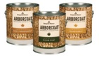 Beckerle lumber - not just lumber -                                   Benjamin Moore exterior stain guide -                                   ALKYD STAIN - Benjamin Moore's Traditional                                                 premium oil based                                                 exterior stain                                     ARBORCOAT - Benjamin Moore's BEST                                               exterior DECK/SIDING stain