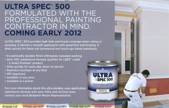 Paint Info - Click Here