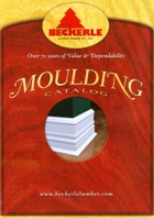 Beckerle - Moulding Catalog