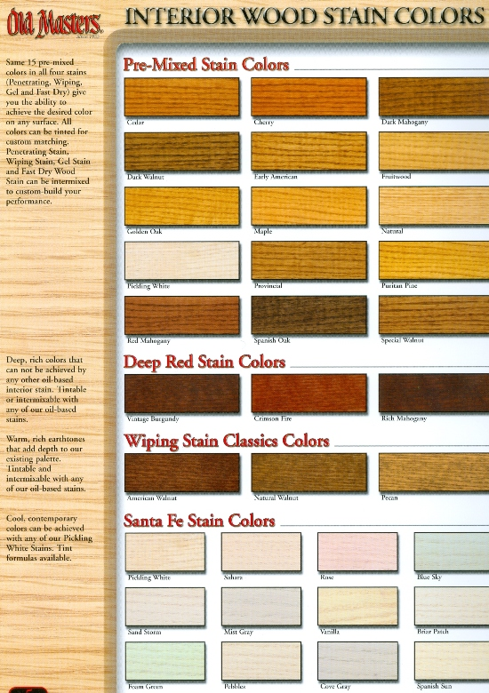 Galerry home depot colored lumber
