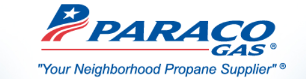 Paraco propane gas supplier