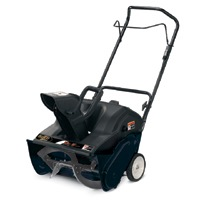 SNOW BLOWER - 21 INCH                                                                   SNOW THROWER BOXED                                                                   #7132855                                                                                                                                       BUY NOW