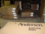 Beckerle Lumber Stocking Dealer - Andersen Double Hung Windows.
