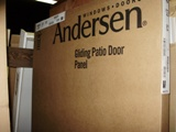 Beckerle Lumber Stocking Dealer - Andersen Patio Doors.