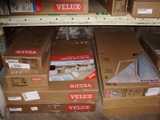 Beckerle Lumber Stocking Dealer - VELUX FIXED NO LEAK SKYLIGHTS.