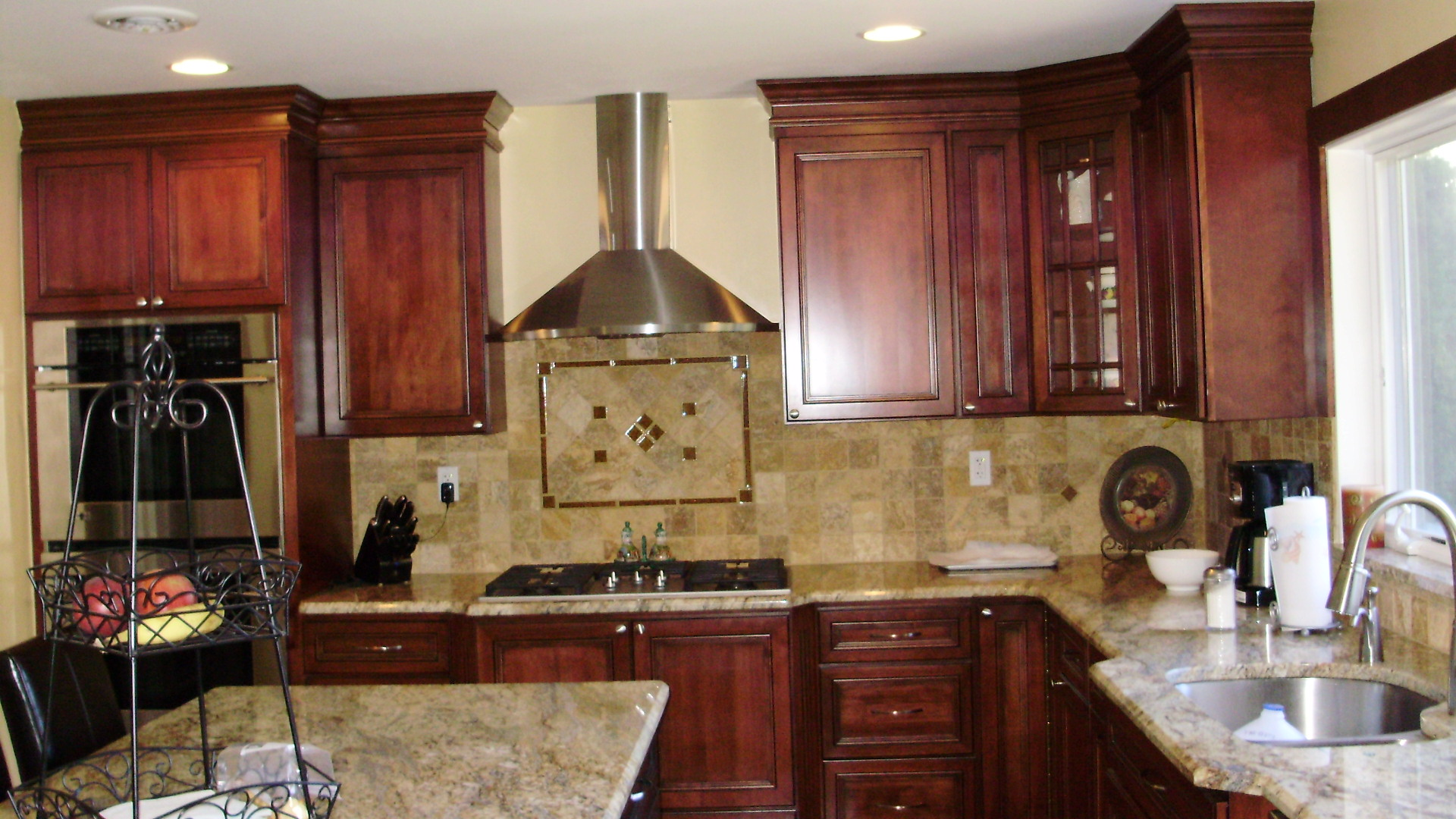 another happy kitchen customer-October 31 2008