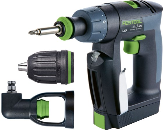 FESTOOL drills stocked at BECKERLE LUMBER - Lumber one with FESTOOL DRILLS.             The most usefull and durable drill you'll ever own.              - Festool FEST 564274             click for info on Festool drills