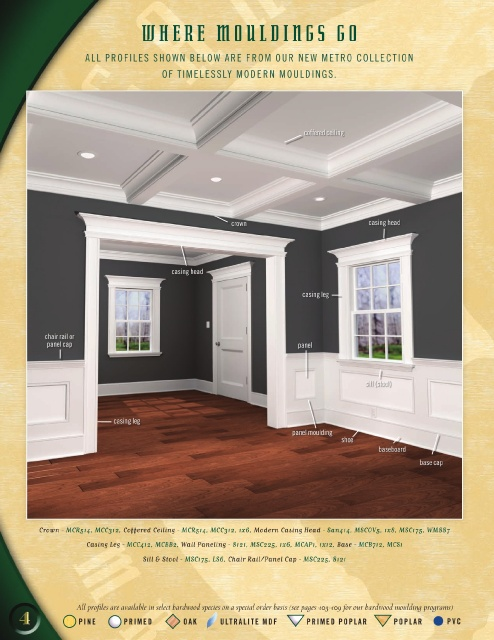 Page 4 - garden-state-moulding-catalog