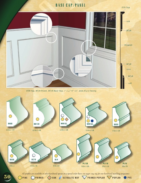 Page 50 - garden-state-moulding-catalog